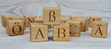 The Turkish Alphabet and Pronunciation