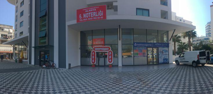 Mahmutlar Notary Office